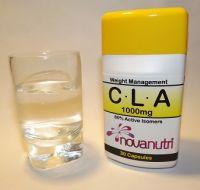 Conjugated Linoleic Acid - 30 Capsules